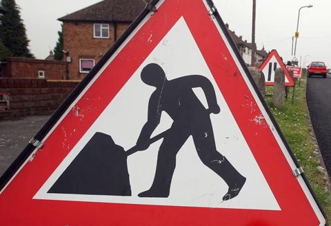 Sedgemoor roadworks latest