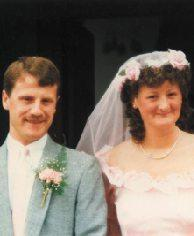 DAVID AND TRISH GLOVER