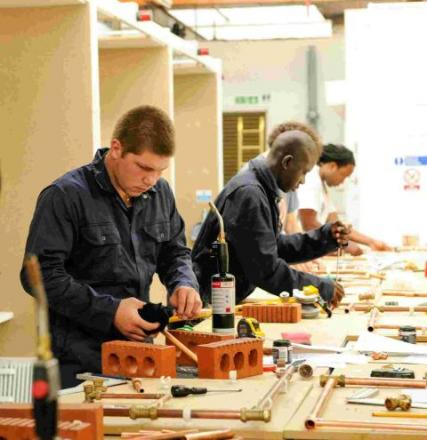 Somerset firms encouraged to take on apprentices