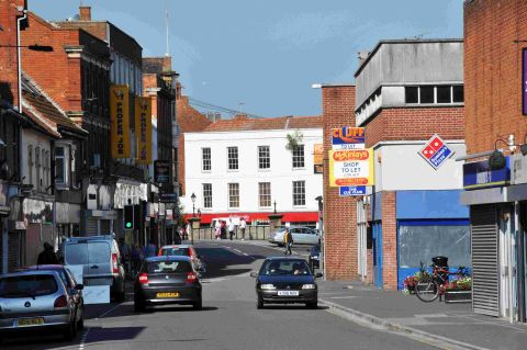 Eastover revival plan moves forwards, but traders want action