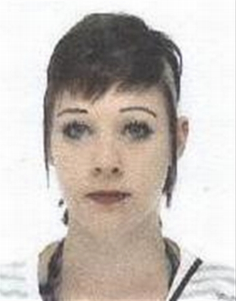 Police appeal for missing 14-year-old girl