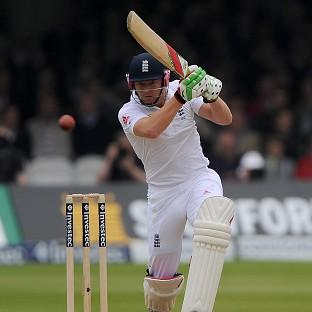 Jonny Bairstow's century could boost his chances for another England call-up