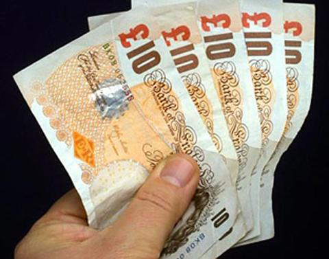 Police warning after fake £10 notes seized in Bridgwater