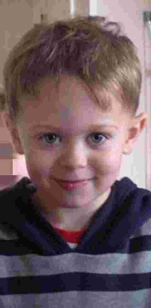 Bridgwater Mercury: Dylan Cecil, who died two years ago after falling from Burnham's jetty