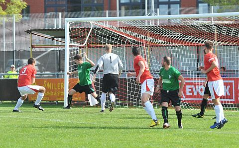 Match report: Bridgwater Town Res 1, Stockwood Green 2