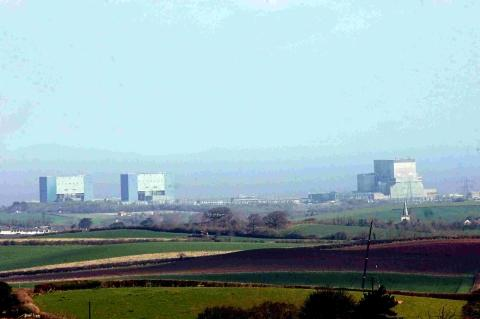 Bridgwater Mercury: Hinkley contract workers will bring huge boost to economy, says EDF