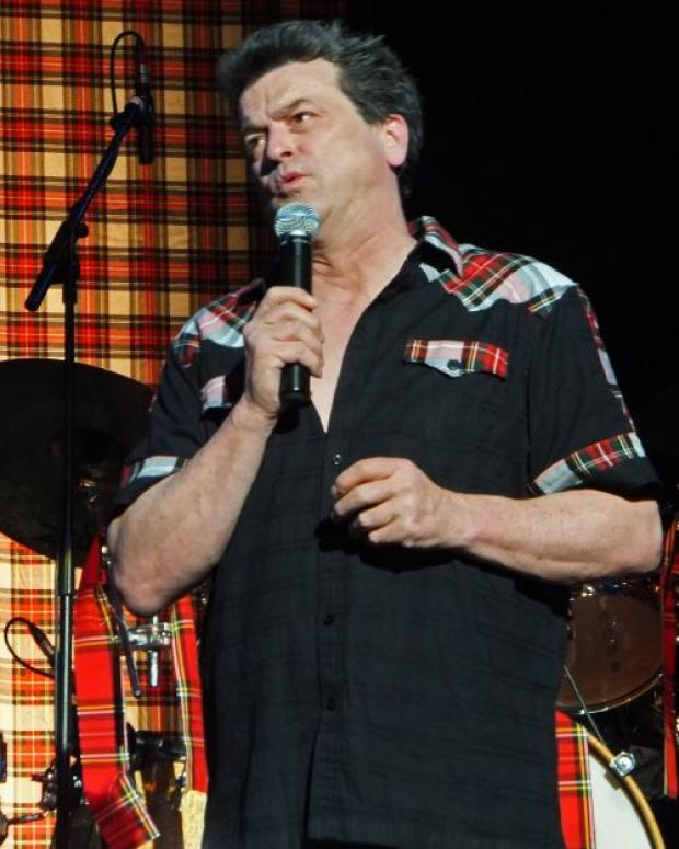 Bay City Rollers legend to perform at Bridgwater