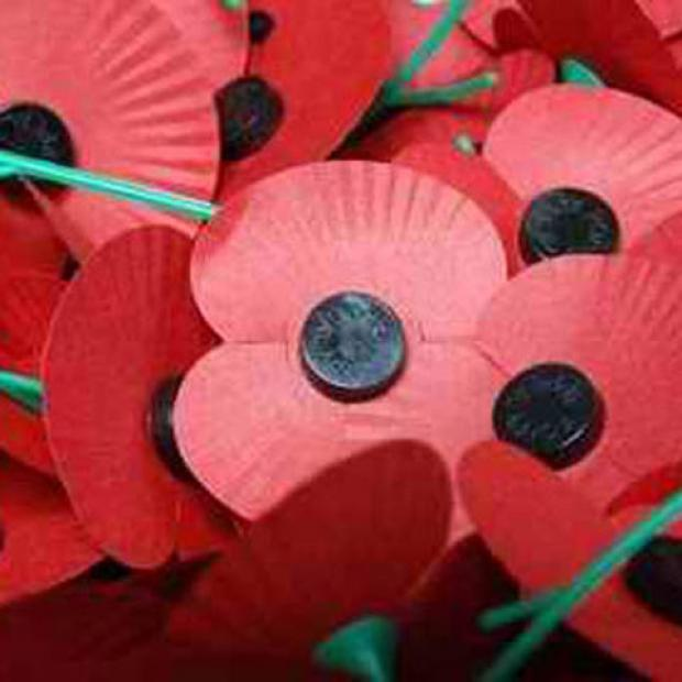 Remembrance Day events in Bridgwater