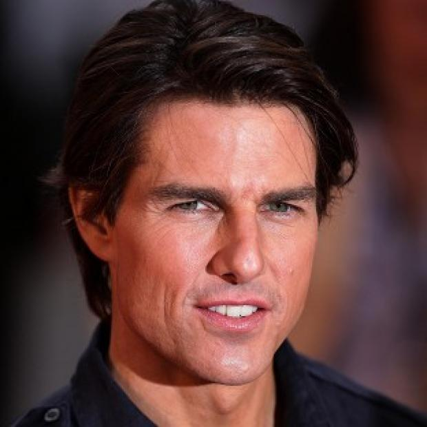 Bridgwater Mercury: Tom Cruise has filed a lawsuit against a publisher over magazine claims