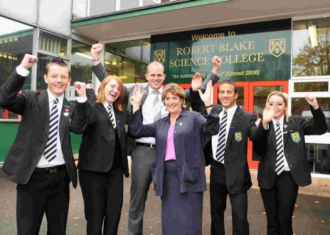 End of an era at three Bridgwater schools