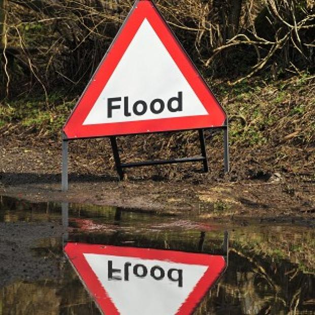 Bridgwater Mercury: Experts have warned that the risk of flooding this autumn and winter is higher than usual because of the wet summer