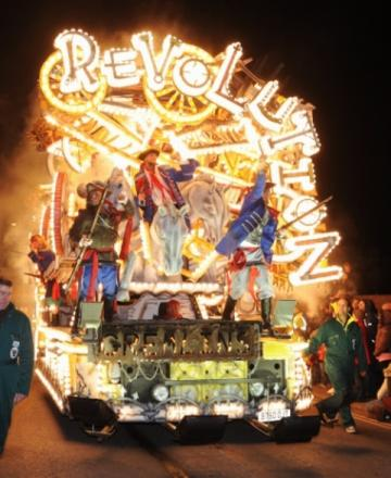 Relief for Bridgwater Carnival clubs as Burnham backs down on Friday switch