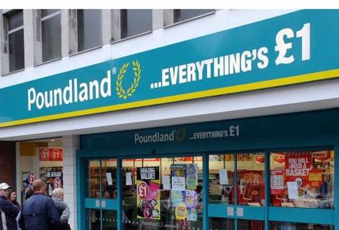 Poundland to open store in Bridgwater