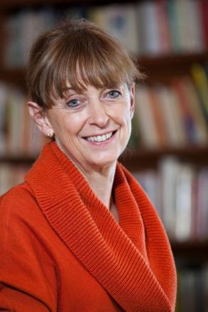 Sue Mountstevens targets rural crime in Somerset