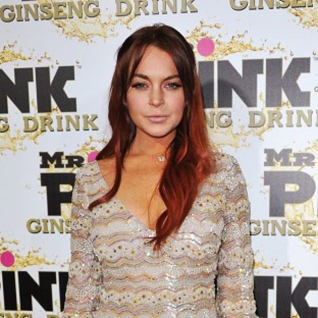 Bridgwater Mercury: Lindsay Lohan could be facing more jail time in 2013