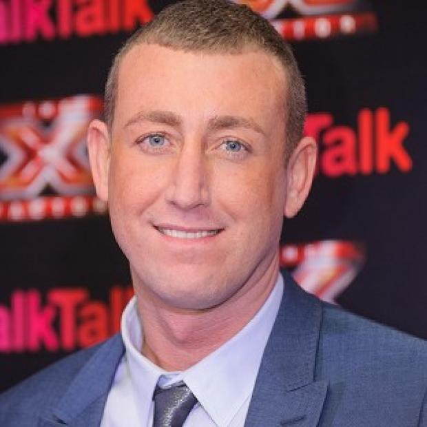 Christopher Maloney will join his fellow X Factor finalists on tour