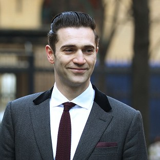 Reg Traviss has been acquitted of two counts of rape