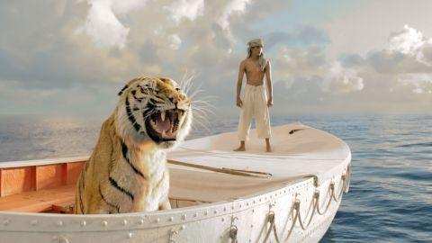 Bridgwater Mercury: FILM: Life of Pi