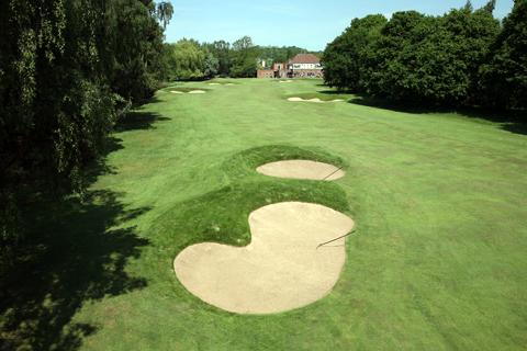 Huntworth golf centre given the go-ahead