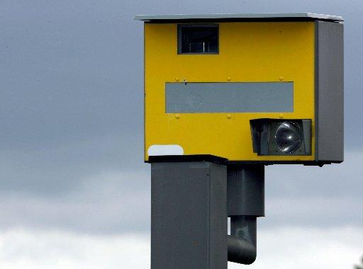 Bridgwater Mercury: Brake backs motorway speed camera plan