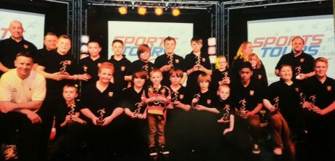 Bridgwater and Albion under 12s success at Dorset festival