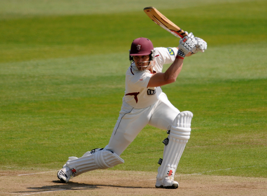 Nick Compton chasing early runs to press England claims