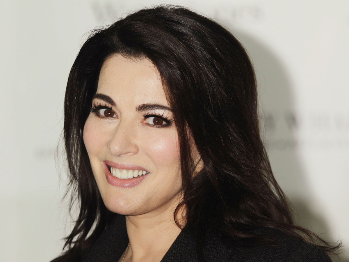 Bridgwater Mercury: Nigella pictures have performed a giant service for her and bullied women everywhere