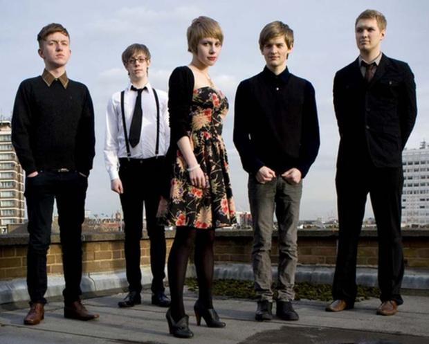ROLO Tomassi: in-demand prog-rock band