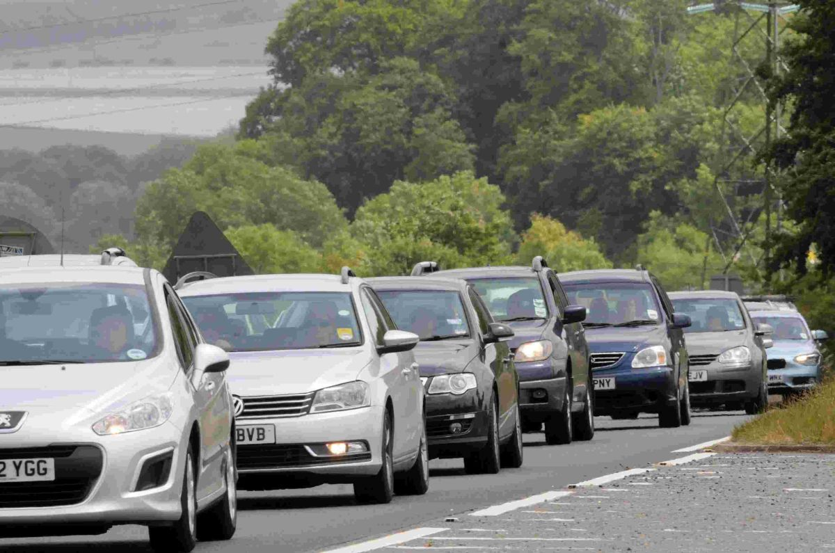 Hopes rise for A303 improvements following Department for Transport backing