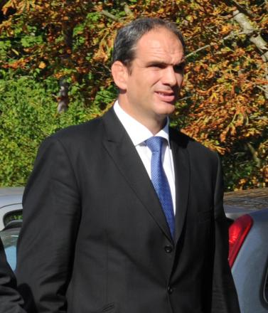 England rugby star Martin Johnson banned from driving