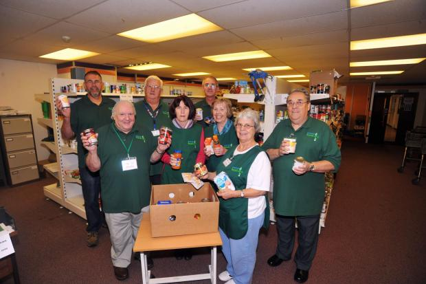 Bridgwater Foodbank extends opening times