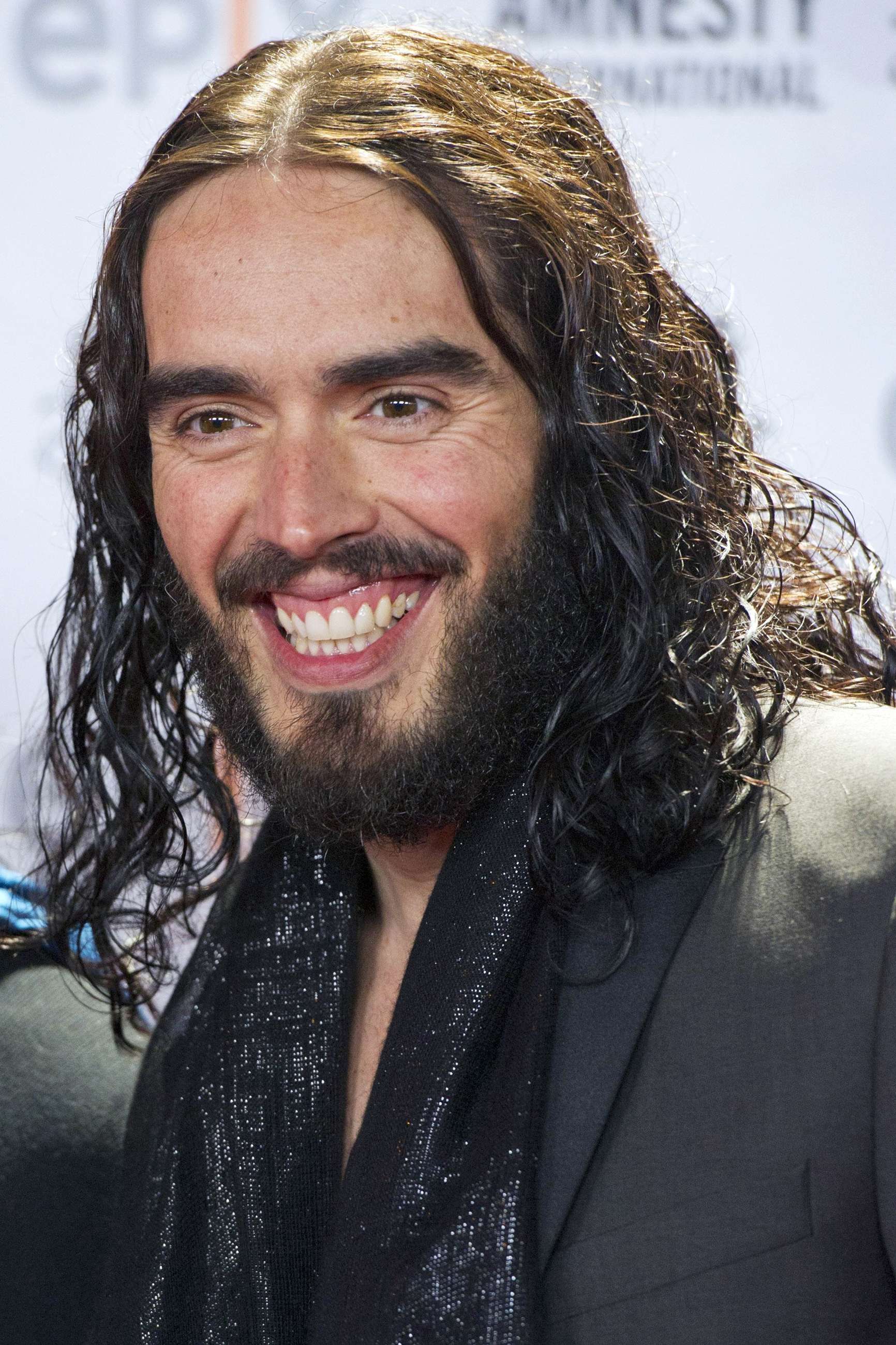 Bridgwater Mercury: Russell Brand cancels Southend show due to illnesss