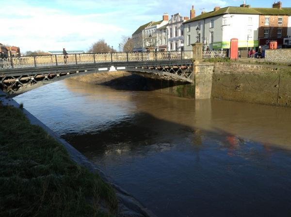 Bridgwater's Town Bridge to have repairs