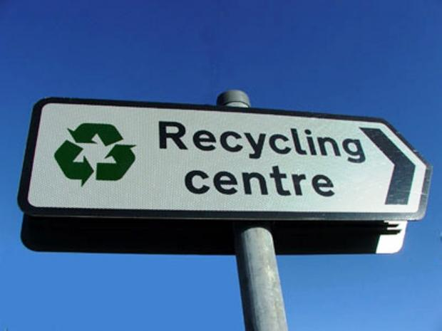 End of the road for Middlezoy Recycling Centre