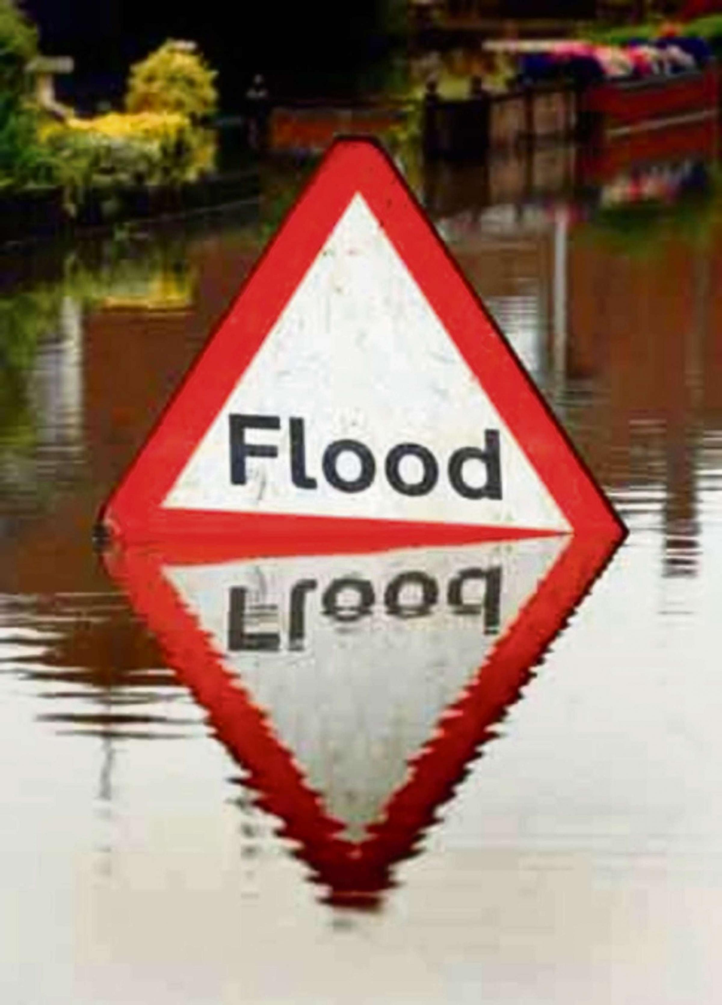 A361 at Burrowbridge to re-open today after Somerset floods.