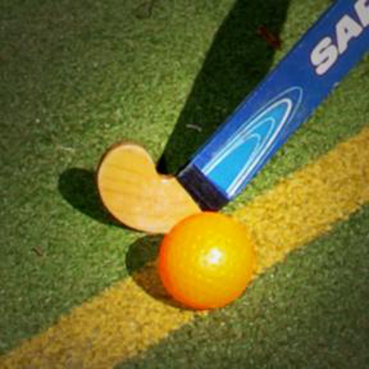 HOCKEY: Turvey hat-trick fires thirds to victory