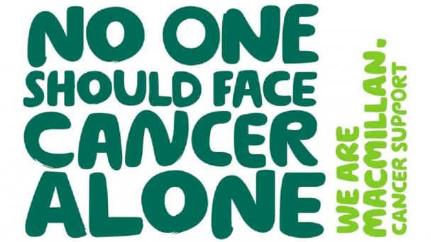 Cancer leading to loneliness in Somerset - Macmillan