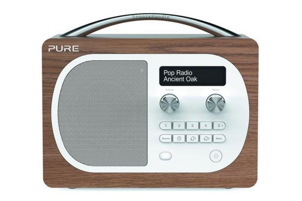 BBC offers free DAB radios to those over 70 - How to apply or nominate someone. Picture: Pure Ltd