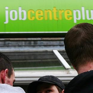 Bridgwater Mercury: New figures have revealed another fall in the jobless total.