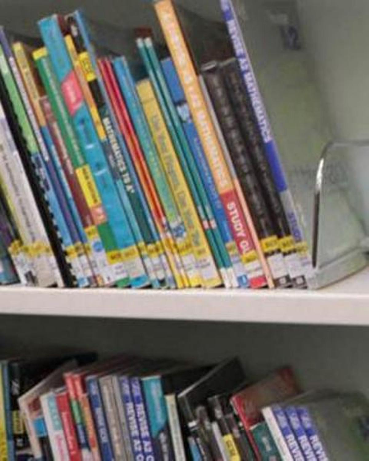 Libraries to receive upgrade