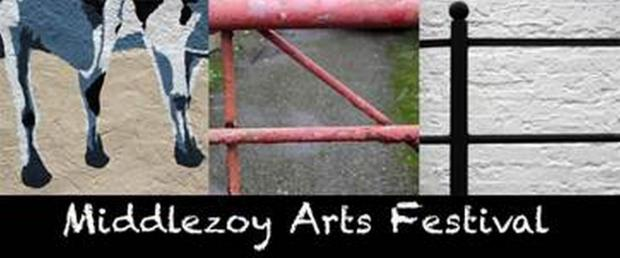 Bridgwater Mercury: Middlezoy Arts Festival tickets on sale