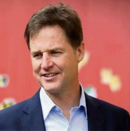 Nick Clegg writes about today's Growth Deal with the Heart of the South Wes