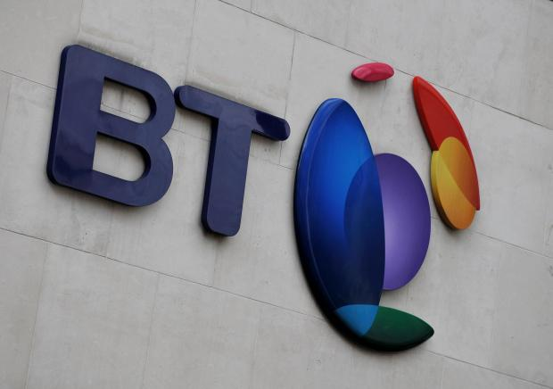 Phone giant BT creates 200 jobs across South-West