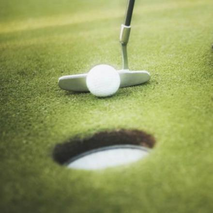 GOLF: Lazenby takes Enmore Stag