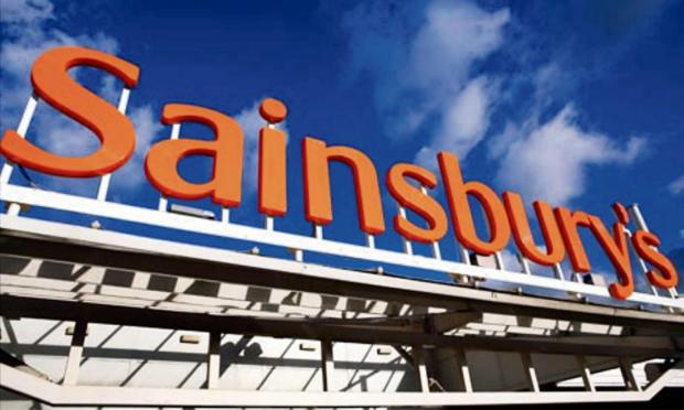 Anger over Sainsbury's access plan
