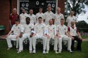 Ashcott & Shapwick and Chilton Polden cricket clubs to merge for 2015 season