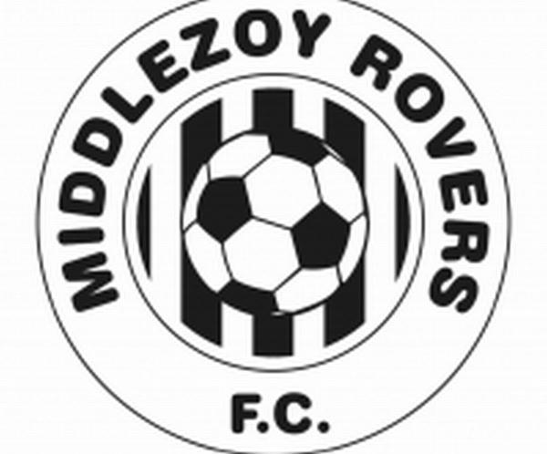 Middlezoy in charge against Weston Saints