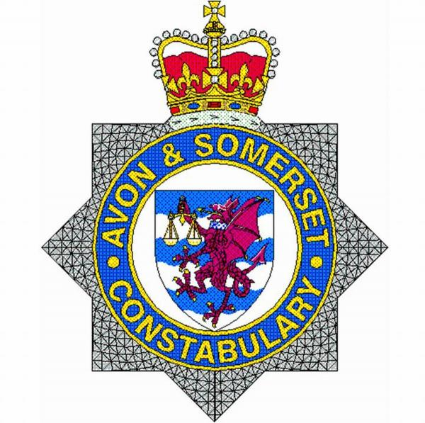 Avon and Somerset Police launch campaign offering support for male victims of rape