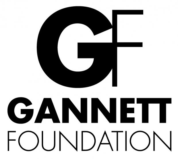 Go for a grant from Gannett