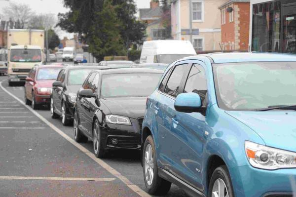 'Leave your car at home' - Challenge to Bridgwater drivers
